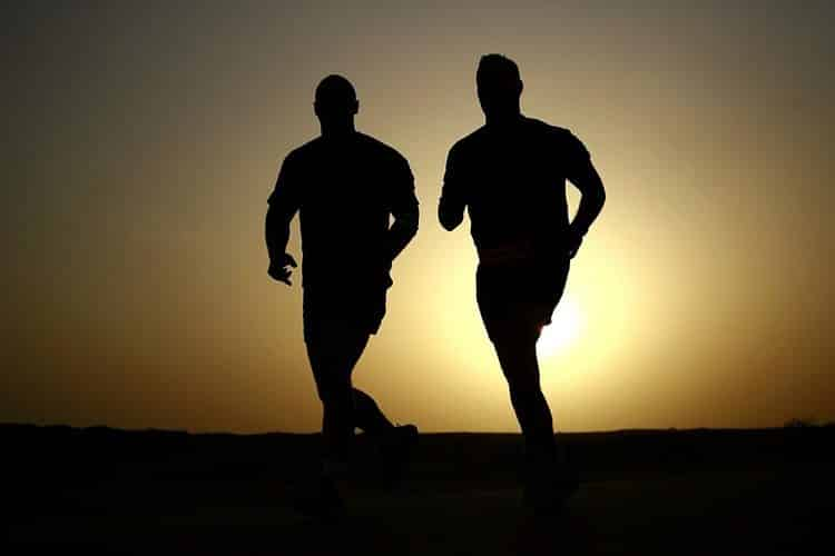 Age and Running